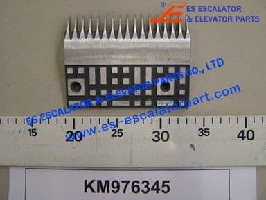 KONE KM976345Comb Plate OTIS FX453Y502 D=142.5MM