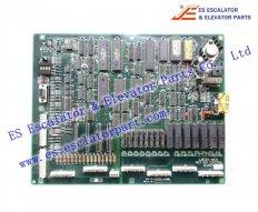 OTIS LMCSS-MCB A26801AAF002 MCS 321 MCS321M-OVF30 SYSTEM