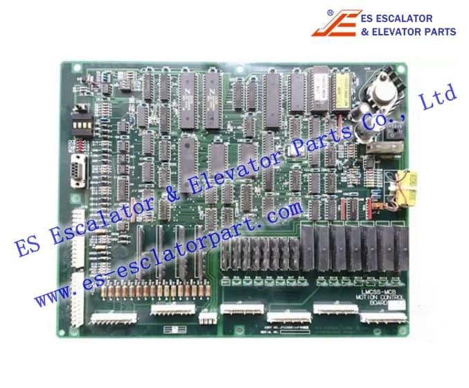 LMCSS-MCB A26801AAF002 MCS 321 MCS321M-OVF30 SYSTEM