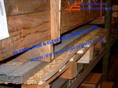 KONE DEE4027075 PLATE B-1556 L-1112