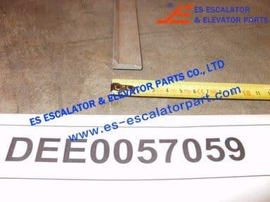 KONE DEE0057059 PROFILE W=23MM
