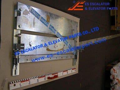 KM5070433G03 COMB CARRIER 100 STANDARD R20