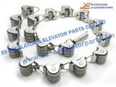 OTIS Escalator Newell roller chain GAA332N3
