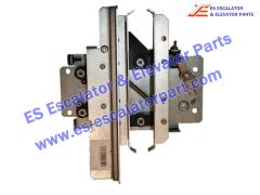 OTIS Elevator Door Vane FAA24390H1 for GEN2 Elevator