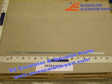 DEE0210070 ROD 850X16X4MM