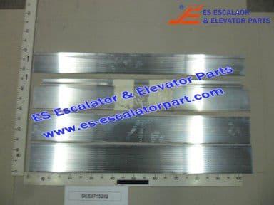 DEE3715202 Comb Plate LINING-RTV 100
