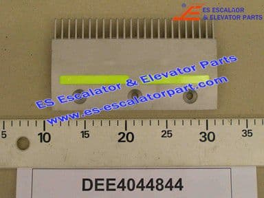 KONE Replaced by DEE4044844 Comb Plate