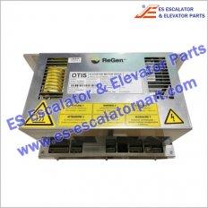 OTIS inverter GAA21310JC10 PANEL ULTRADRIVE GEN2