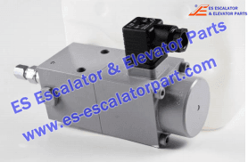 Brake G0711A3 LUBRICATION PUMP