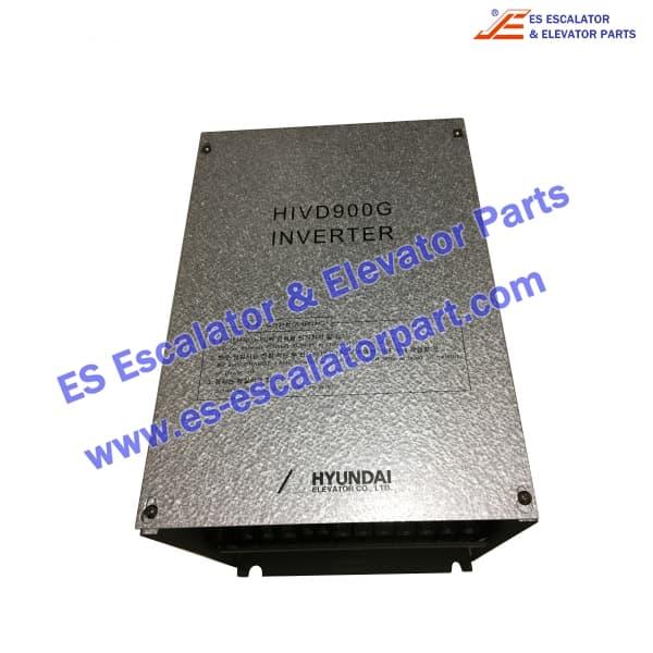 <b>Elevator main inverter HIVD 900G 15kw</b>