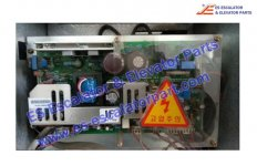 HYUNDAI Elevator inverter power card PB-H9G151SF