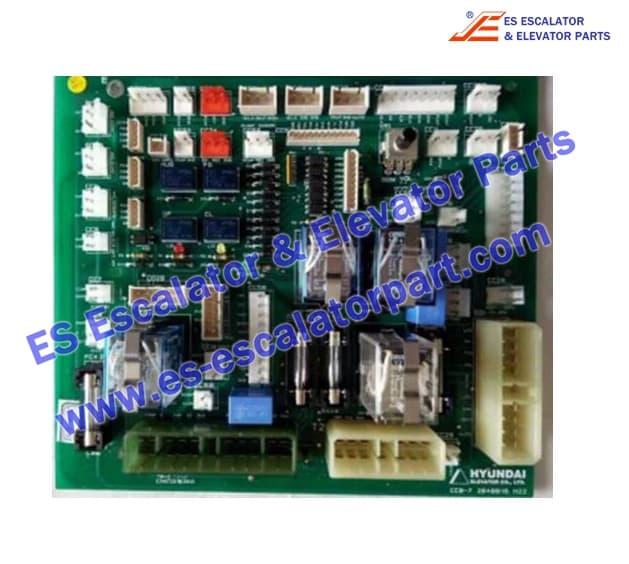 CCB board CCB-7 20400116 H22