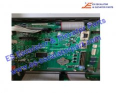 HYUNDAI MCU with Pio Board 20400065 pio 20400068