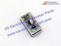 <b>OTIS TXA7069AF23 Elevator Push Button Module For Controller</b>