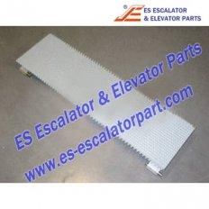 <b>GAA26340C13 Elevator Clamp splint 1000mm</b>
