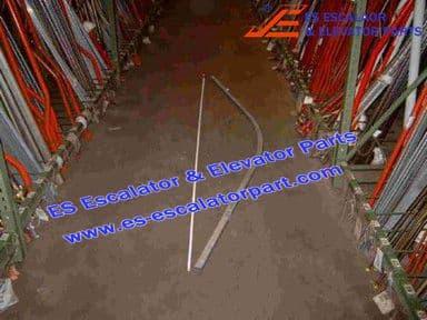 DEE2738729 GUIDE-ERSATZTEIL-FEE250G-Z-275MB-170482