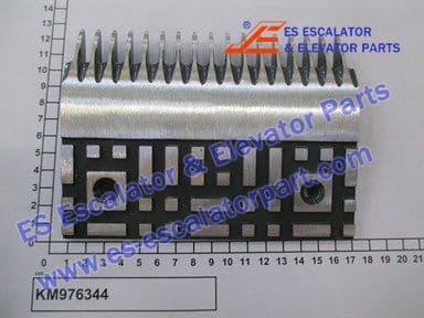 KONE KM976344 Comb Plate D145.6MM