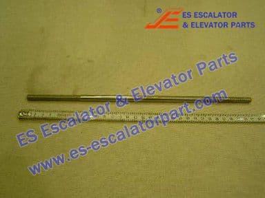 DEE1726896 ROD M8X310MM ST50K