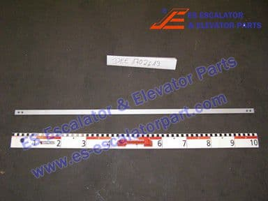 DEE1702619 ROD 1001X20MM RST37 2