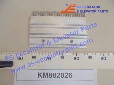 KONE KM882026 KAMMSEGMENT 510 RE 23Z/ M 24Z/ LI 24Z