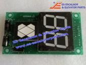 KONE A3N16426 HP indicator