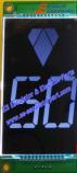KONE KM1373005G11 HP indicator LCD black