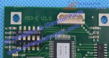 Thyssenkrupp MS3-E HP Display Board