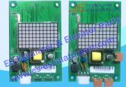 ESHitachi BX-SCL-C3 HP dislay board