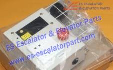 ESHitachi 13508674 A inspection box