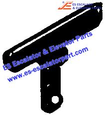 OTIS GAA27BW1 Comb Plates/Floor Plates