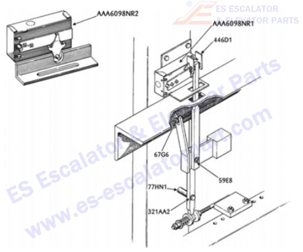 Escalator Brand Esotispage 17 Es Escalator Elevator Parts