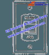 OTIS GOA613AV224 Controller Components