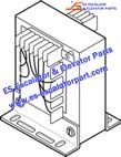 EA1100-F766 Controller Components