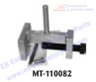 OTIS MT-110082 Newell Bearing Replacement Tool