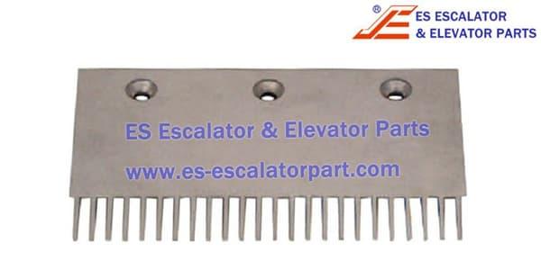 Escalator Orinoco FSP692 Comb Plate