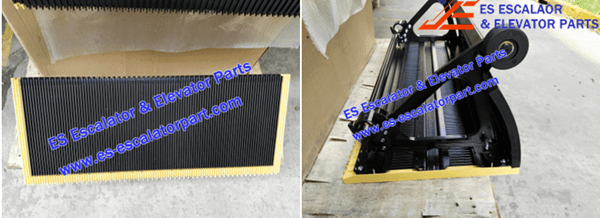 S645A601G02 Step&Pallet Use For HYUNDAI