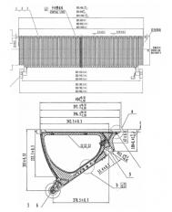 C64500013G01 Step&Pallet