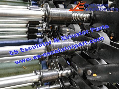 HYUNDAI S650B028 180KN Chain with axle