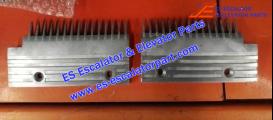 655B013 Comb plate