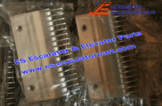 S655C026H03 Comb plate