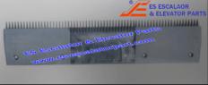 C6550035 Comb plate