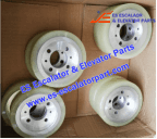 613C001 Roller