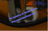 HYUNDAI S639C656 Roller