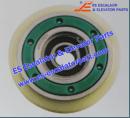 650C022 Roller