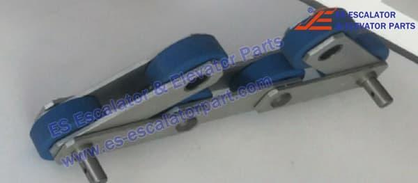 KONE Step chain 50714774D10