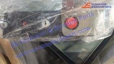 Emergency Button DDSA3003573A