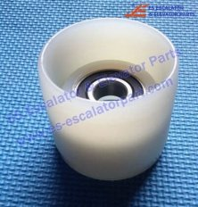 1709042900 Outer contact supporting Roller FT73
