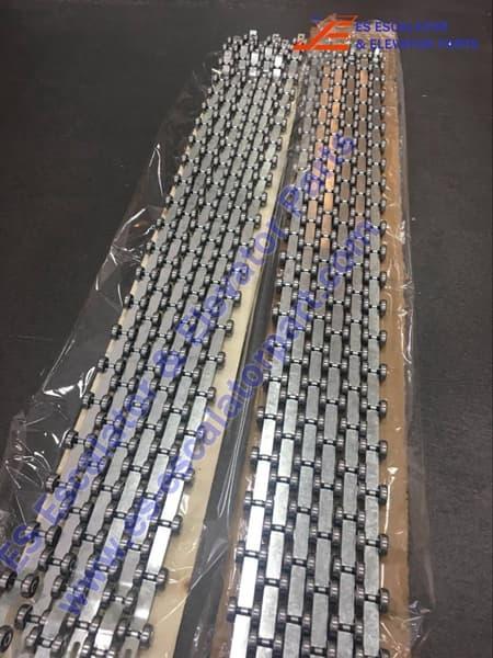 Thyssen Velino Newell Chain 1737525800 48*54*56 Rollers