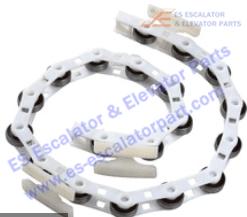 Kone KM5071663G01 Step Chain