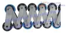 Schindler SMS50626368 Step Chain